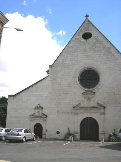 Chapelle des Augustins