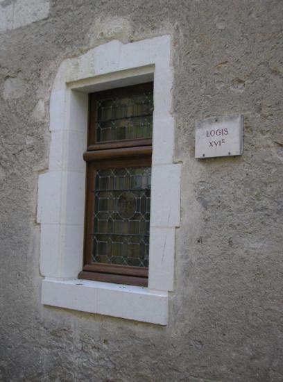 Logis du XVIème rue Victor Hugo
