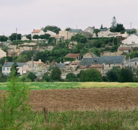 Le quartier de l'Ardenne