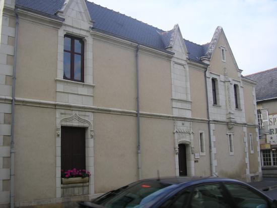 Maison Aubelle