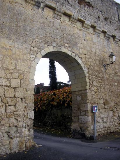Porte du Boële
