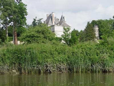 Chateau de la Salle