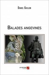 Balades angevines daniel guillon